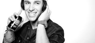 DJ Spotlight – Eric D-Lux!