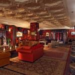 foundation lounge